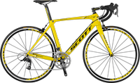 Велосипед SCOTT FOIL 30  20-sp (RIVAL)
