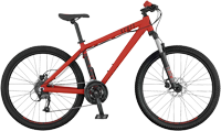 Велосипед SCOTT Voltage YZ 10