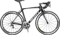 Велосипед SCOTT FOIL 10  20-sp (Dura Ace)