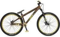 Велосипед SCOTT Voltage YZ 0,1 (disc singlespeed)