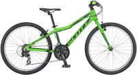 Велосипед SCOTT Scale JR 24 rigid fork