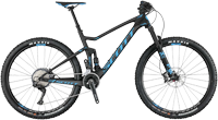 Велосипед SCOTT Contessa Spark 710