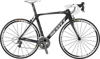 Велосипед SCOTT FOIL 20  20-sp (Ultegra)