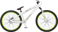 Велосипед SCOTT Voltage YZ 0.2 (disc singlespeed)