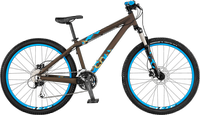 Велосипед SCOTT Voltage YZ 10 (disc)