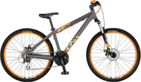 Велосипед SCOTT Voltage YZ 30 (disc)