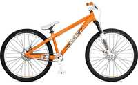 Велосипед SCOTT Voltage YZ 0,2 (disc singlespeed)