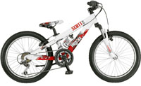 Велосипед SCOTT Voltage JR 20