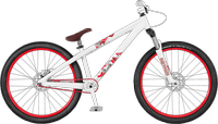 Велосипед SCOTT Voltage YZ 0.1 (disc singlespeed)