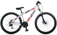 Велосипед SCOTT Voltage YZ 25 (disc)